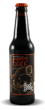 Margo's Bark Root Beer – Soda Pop Stop