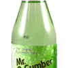 Mr. Q. Cumber - Soda Pop Stop