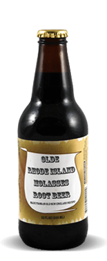 Olde Rhode Island Molasses Root Beer	– Soda Pop Stop