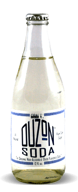 Opa! Originals All Natural Ouzon Soda – Soda Pop Stop