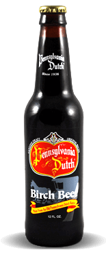 Pennsylvania Dutch Birch Beer - Soda Pop Stop