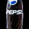 Pepsi-Cola (Imported Large Bottle From El Salvador) - Soda Pop Stop