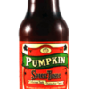 Pumpkin Spice Tonic - Soda Pop Stop