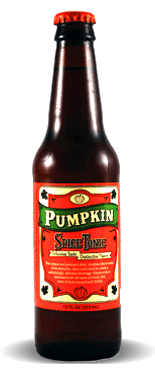 Pumpkin Spice Tonic – Soda Pop Stop