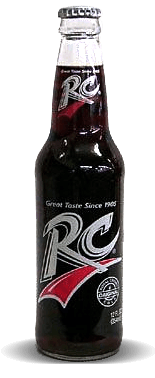 Rc Cola - Soda Pop Stop