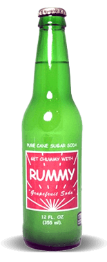 Rummy - Soda Pop Stop