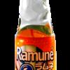 Sangaria Ramune Carbonated Soft Drink - Orange Flavor - Soda Pop Stop