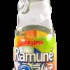 Sangaria Ramune Carbonated Soft Drink - Plum Flavor - Soda Pop Stop