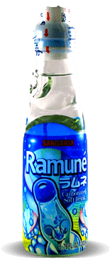 Sangaria Ramune – Original – Soda Pop Stop