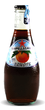 Sanpellegrino Chinotto Sparkling Citrus Beverage | Soda Pop Stop