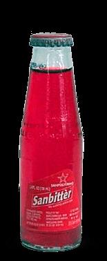 Sanpellegrino Sanbitter – Soda Pop Stop