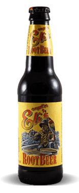 Shipyard Brewing Co. Capt'n Eli's Root Beer – Soda Pop Stop