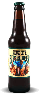 Sioux City Birch Beer – Soda Pop Stop