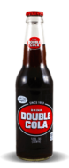 Soda Pop Stop Double Cola