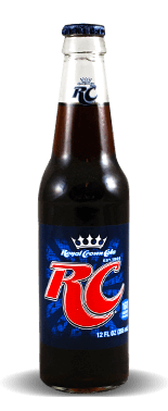 Soda Pop Stop Rc Cola
