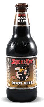 Sprecher Brewing Co., Inc. Root Beer - Soda Pop Stop