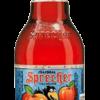 Sprecher Seasonal Fire-Brewed Red Apple Gourmet Soda - Soda Pop Stop