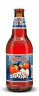 Sprecher Seasonal Fire-Brewed Red Apple Gourmet Soda - Soda Pop Stop