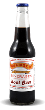 Squamscot Old Fashioned Root Beer – Soda Pop Stop