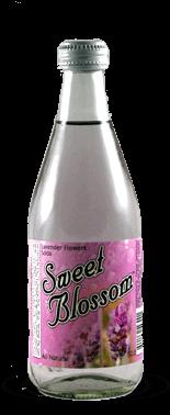 Sweet Blossom Soda - Lavender - Soda Pop Stop