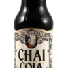 Taylor's Tonics Chai Cola - Soda Pop Stop