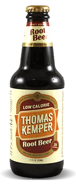 Thomas Kemper Low Calorie Root Beer - Soda Pop Stop