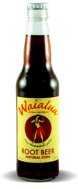 Waialua Soda Works, Inc. Root Beer - Soda Pop Stop