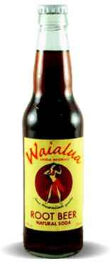 Waialua Soda Works, Inc. Root Beer – Soda Pop Stop