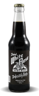 White Rose Springs Root Beer Soda - Soda Pop Stop