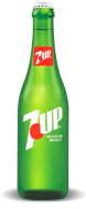 7-Up - Soda Pop Stop