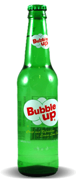 Bubble Up - Soda Pop Stop