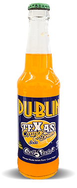 Dublin-Texas-Orange-Dream