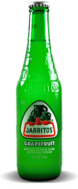 Jarritos Toranja Naturally Flavored Grapefruit Soda | Soda Pop Stop