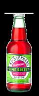 AJ Stephans Raspberry Lime Rickey - Soda Pop Stop