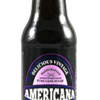 Americana Huckleberry Soda - Soda Pop Stop