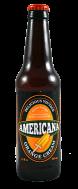Americana Orange Cream - Soda Pop Stop