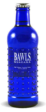 Bawls Guarana Beverage – Soda Pop Stop