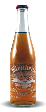 Blenheim's Hot Hot Ginger Ale – Soda Pop Stop