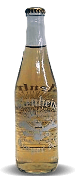 Blenheim's Not As Hot Ginger Ale - Soda Pop Stop