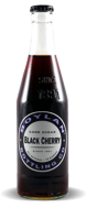 Boylan Bottleworks Black Cherry - Soda Pop Stop
