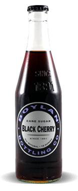 Boylan Bottleworks Black Cherry – Soda Pop Stop