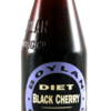 Boylan Bottleworks Diet Black Cherry - Soda Pop Stop