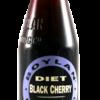 Boylan Bottleworks Diet Black Cherry - Soda Pop Stop