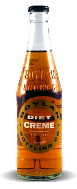 Boylan Bottleworks Diet Creme Soda – Soda Pop Stop
