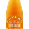 Boylan Bottleworks Diet Orange Cream - Soda Pop Stop