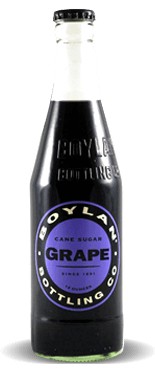 Boylan Bottleworks Grape Soda - Soda Pop Stop