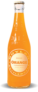 Boylan Bottleworks Orange Cream - Soda Pop Stop
