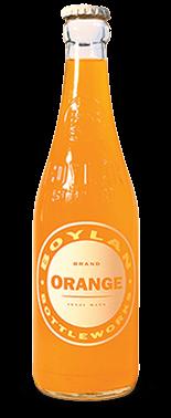 Boylan Bottleworks Orange Cream – Soda Pop Stop