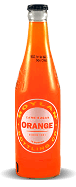 Boylan Bottleworks Orange Soda – Soda Pop Stop