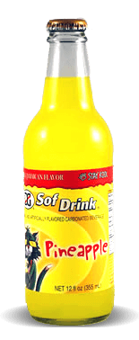 D & G Jamaican Pineapple Soda - Soda Pop Stop